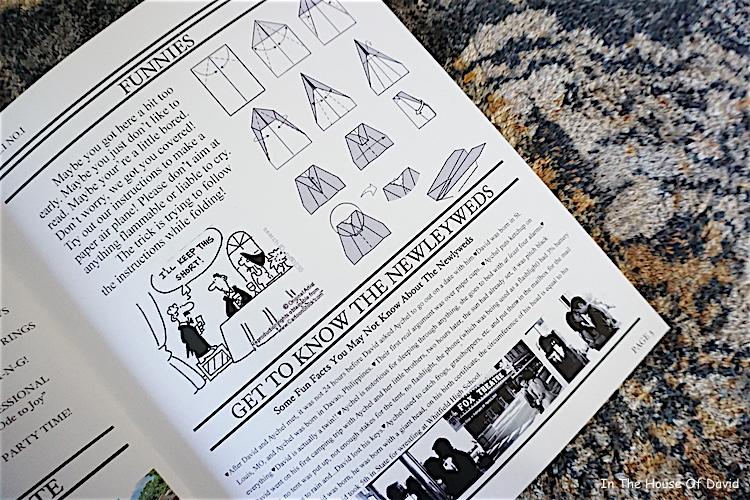 #wedding #weddingdiy #weddingcraft #weddingprograms #newspaper #newspaperprograms #uniquewedding #uniqueweddingdiy #creativewedding #creativeweddingdiy #freebie #instantdownload #freetemplate #freeprogram #freeweddingprogram #outoftheboxwedding
